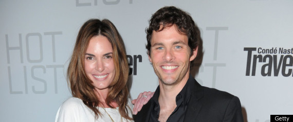 James Marsden Divorce