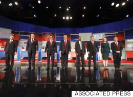 Debate Republicano: Errores y sabor a poco