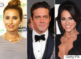 'I'm A Celebrity' CONFIRM Three New Campmates