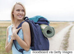 Partir en voyage solo: trucs et conseils