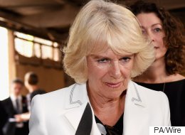 12 Times The Duchess Of Cornwall Went Rogue And Brandished A Weapon. Kind Of