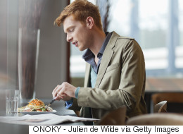 How To Enjoy Dining Solo