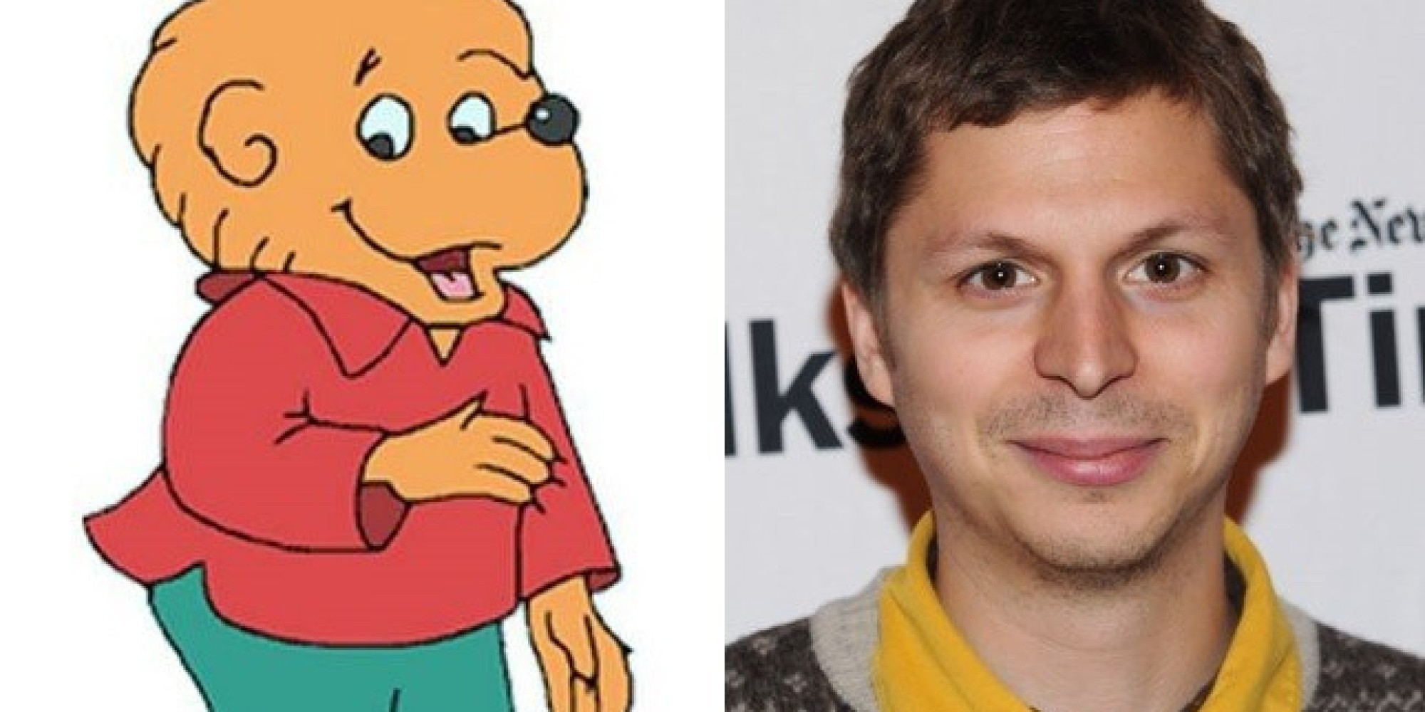 25 Cartoons You Never Knew Were Voiced By Celebrities
