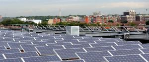 Solar Panel Calais