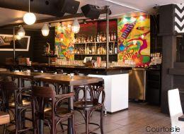 Le Lapin Blanc, nouveau bar-bistro branché dans HoMa