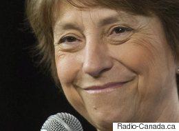 «L'aide sociale, c'est pas une partie de plaisir» - Françoise David