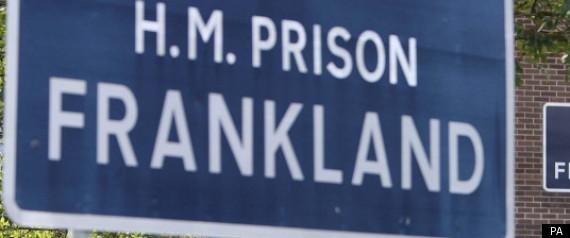 PRISON FRANKLAND