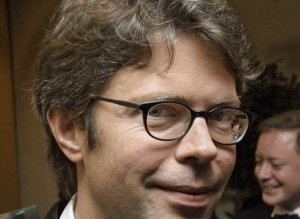 Jonathan Franzen Confirms The Corrections For Hbo
