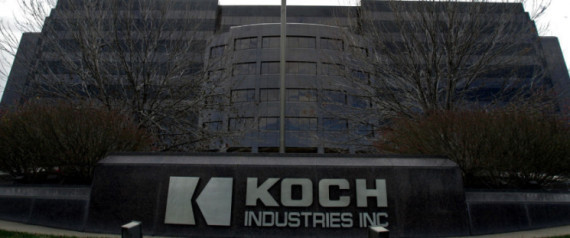 Koch Industries