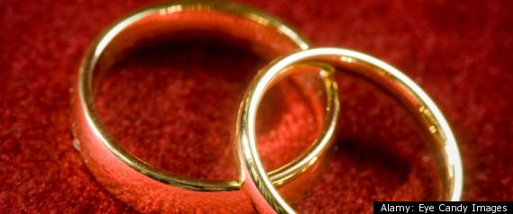 Marines Widow Eternally Grateful For Rings Return