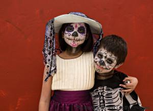 MEXICO CHILDREN SMILE