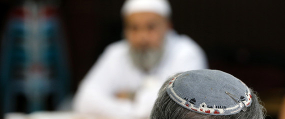 MUSLIM INTERFAITH