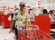 Michelle Obama's Target Shopping Trip Sparks Conspiracy Theories