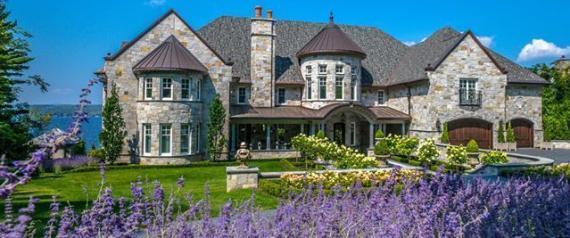 une superbe maison en estrie vendue un prix record photos