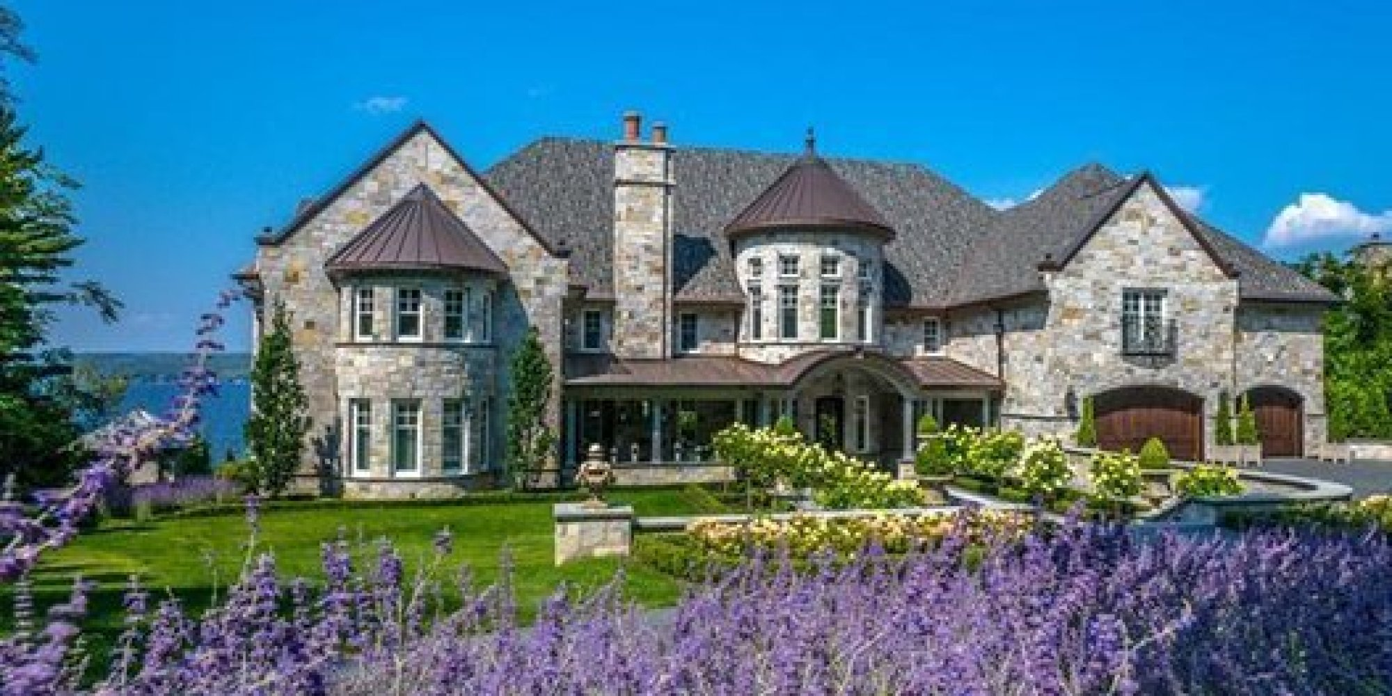 Quebec 39 S Most Expensive House Ever Sold Through Mls