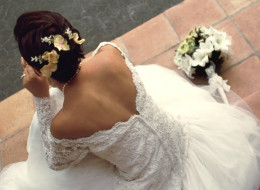 An Introvert's Tips For Minimizing Wedding Stress