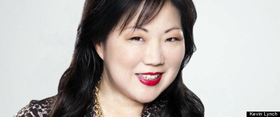 MARGARET CHO QUEER