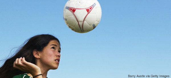 Tackling The Gender Divide In Football