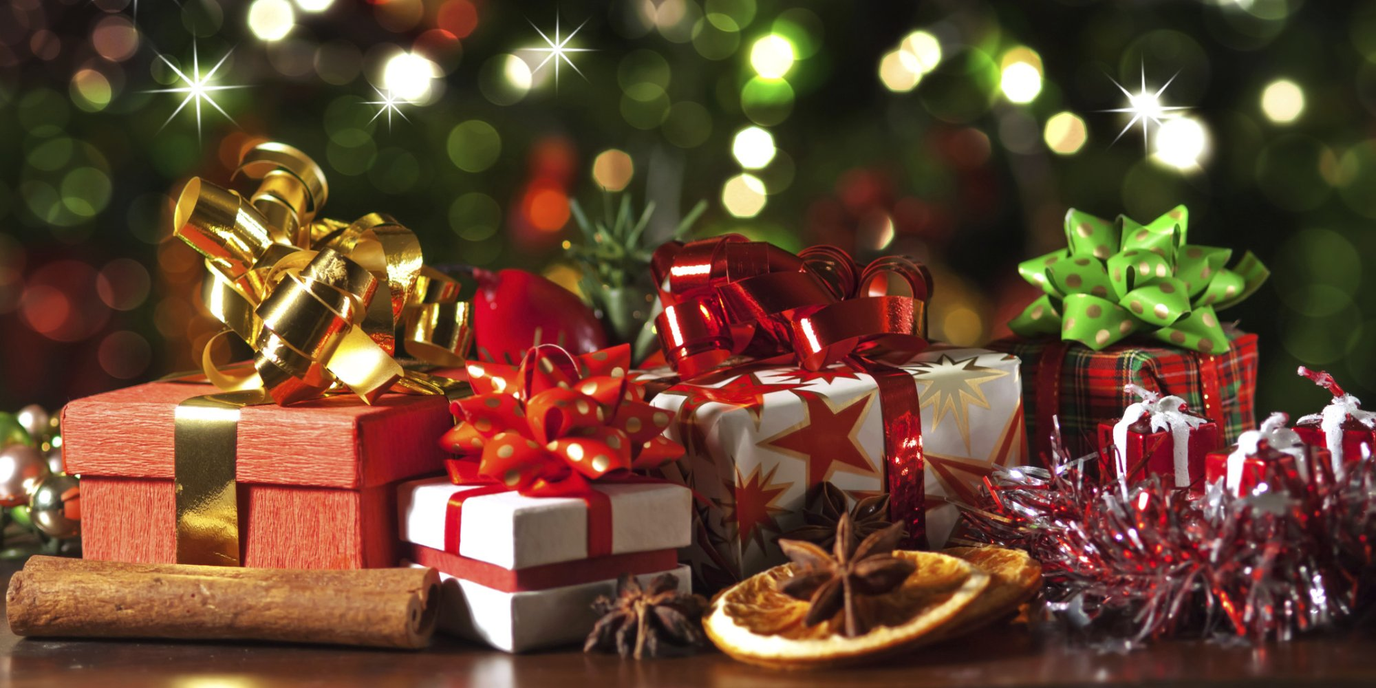 Top 10 Christmas Gifts For Less Than £50