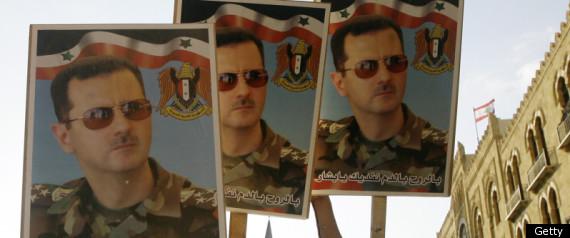 SYRIA DETAINS RASTAN