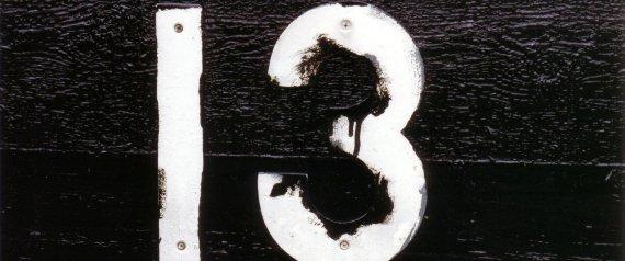 Image result for γρουσουζια 13