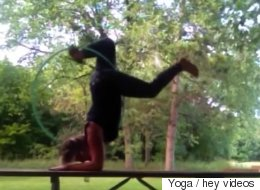 These Yoga Fails Are Making Us Laugh Out Loud
