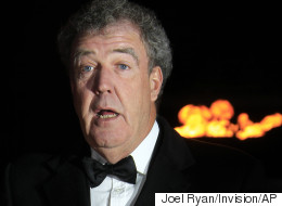 Clarkson Being Sued For 'Racial Discrimination' By 'Top Gear' Producer