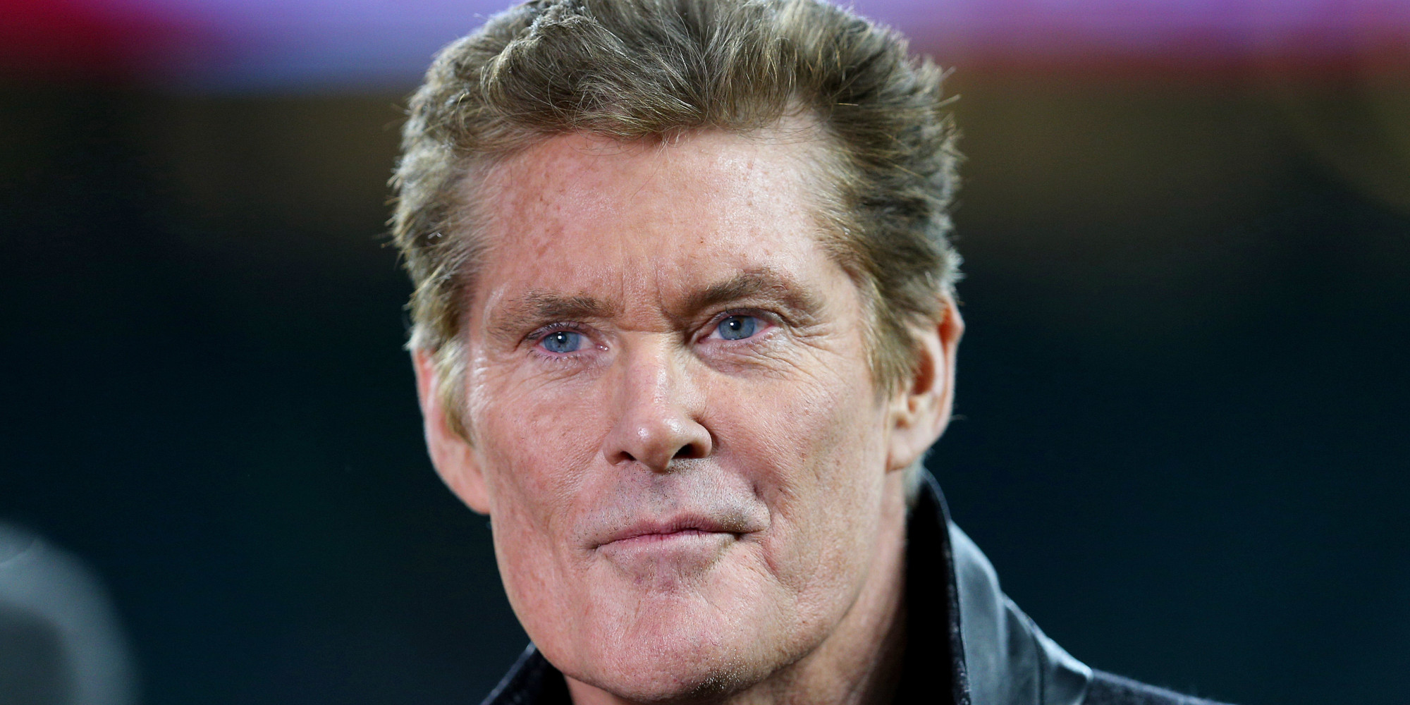David Hasselhoff Changes Name By Deed Poll - He's Now Known As David ...
