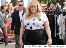 Rebel Wilson Slams Kardashian 'Smear Campaign'