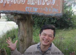 Jason Vu, ce Vietnamien qui défie le pouvoir communiste