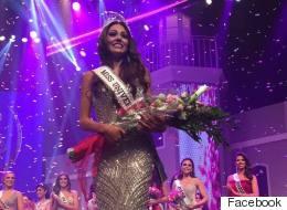 La historia de dolor y superación de la nueva Miss Universe Puerto Rico