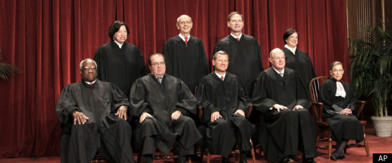 Supreme Court's First Monday: Justices Grapple With Supremacy ...