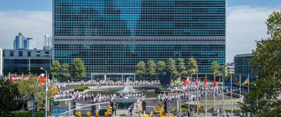 UN SDG