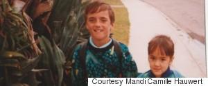 MANDI CAMILLE HAUWERT