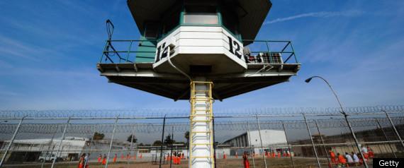 CALIFORNIA PRISON REALIGNMENT INVESTORS