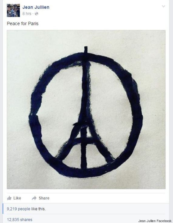 peace for paris