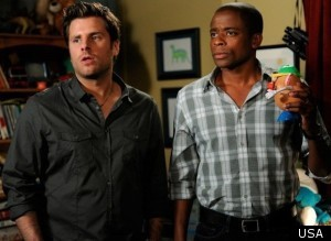 Psych Season 6 Premiere Exclusive Clip