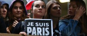 TERROR PARIS
