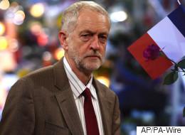 Corbyn Supporters Threaten Newspaper Boycott After Journalist's Paris Tweet