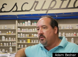 North Baltimore, MD: Wal-mart Is Poison For Neighborhood Pharmacy