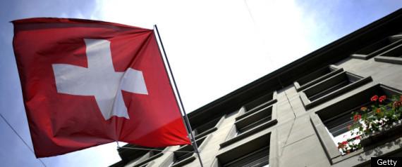 SWITZERLAND BANK