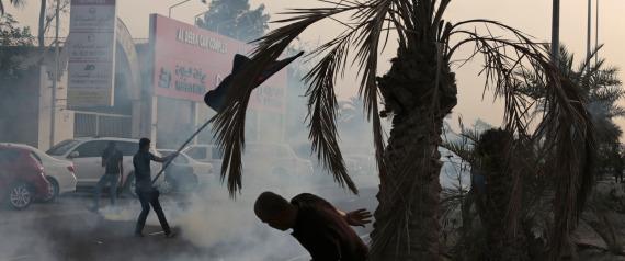 BAHRIAN POLICE