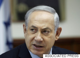 Israeli Prime Minister Compares Paris Attacks To West Bank Violence