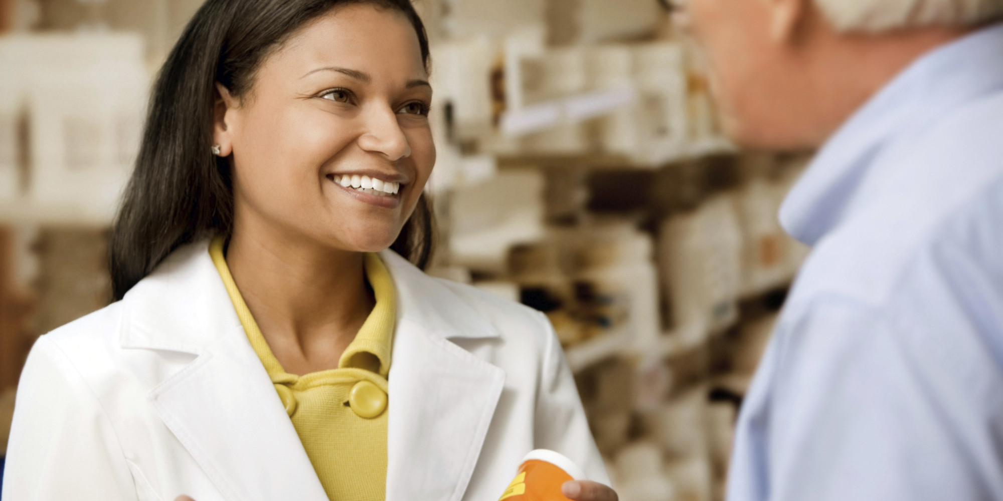 The important role of a pharmacists