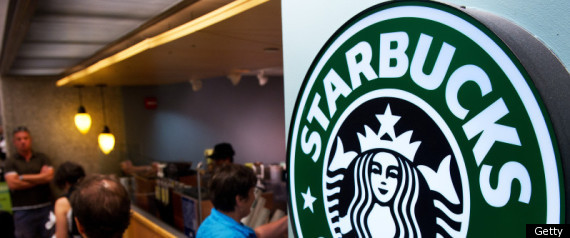 STARBUCKS PROFIT SHARING
