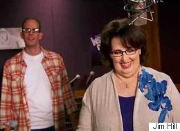 Phyllis Smith Talks About The Joys Of Voicing Sadness For Pixar's 'Inside Out'