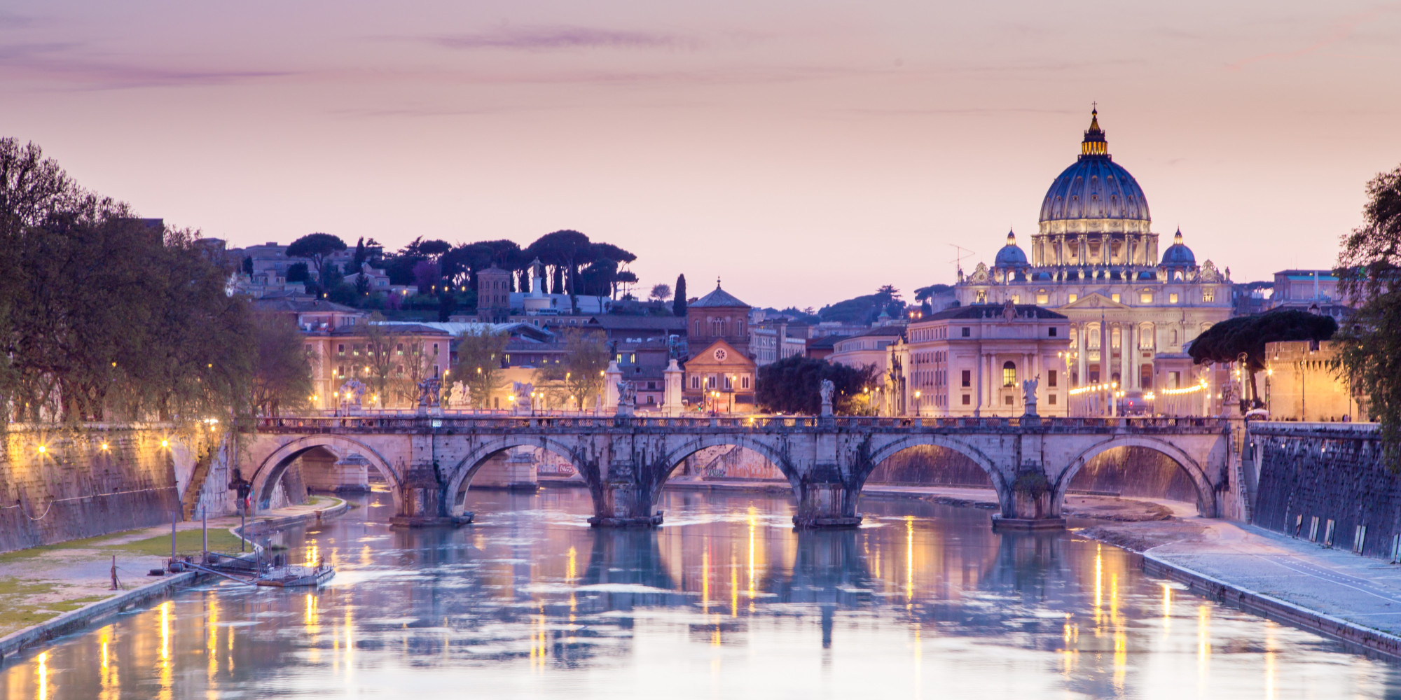 10 Ways to Experience Rome Without the Crowds | HuffPost