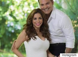 ¡Felicidades! Lourdes Stephen está embarazada