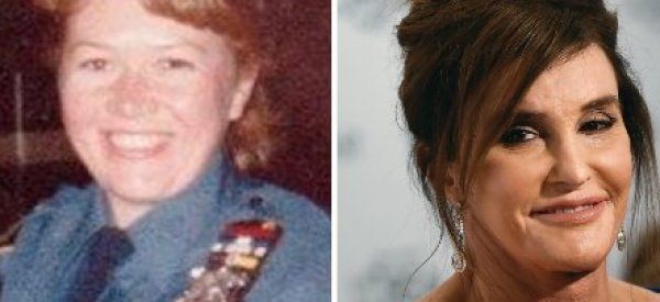 9/11 Hero's 'Woman Of Year Award' Returned After Caitlyn Jenner Wins Same Prize
