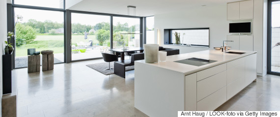 Converting Garage Into Kitchen 10 ways to add value to your home | huffpost uk